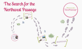 Search for a Northwest Passage