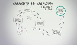KABANATA 38: KASAWIAN