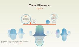 Moral Dilemmas PB