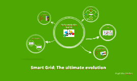 Smart Grid: The ultimate evolution