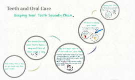 Teeth and Oral Care