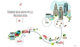 Perubahan Sosial Budaya Masyarakat Sumatera Utara dan Gizi