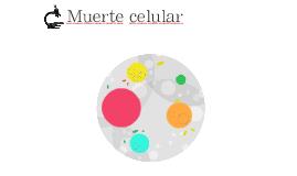 Muerte celular