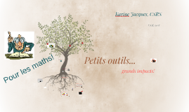 Petits outils CSM
