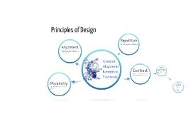 Copy of Principles of Design: Contrast