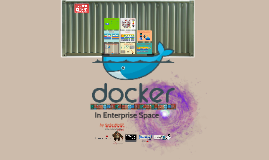 A Brief History of Containers in Enterprise Space
