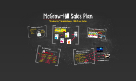 McGraw-Hill Sales Plan