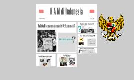 H A M di Indonesia