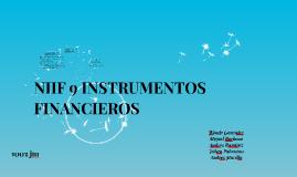 Copy of NIIF 9 INSTRUMENTOS FINANCIEROS