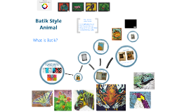 Batik Animal