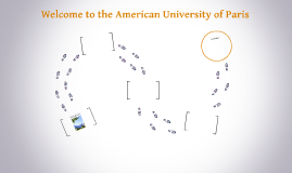 Welcome to the American University of Paris