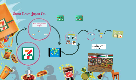 Copy of Copy of Seven Eleven Japan Co.