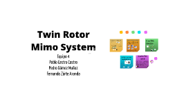 Twin Rotor