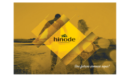 Copy of hinode