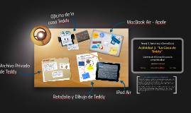 Tema 3. Servicios informáticos