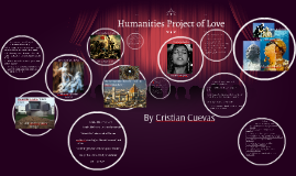 Humanities Project of Love