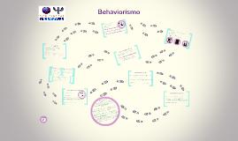 Cópia de Behaviorismo
