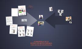 Copy of Generalidades de Seguridad y Salud en el Trabajo