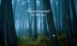 G & R Inc.