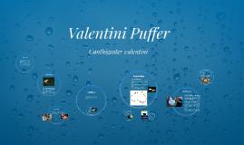 Valentini Puffer