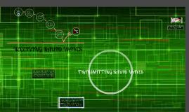 Transmitting and Receiving Radio Waves
