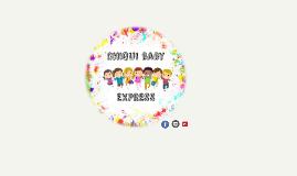 CHIQUI BABYS EXPRESS