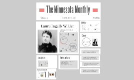 The MN Monthly