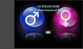 SEXUALIDAD SANA Y PLENA