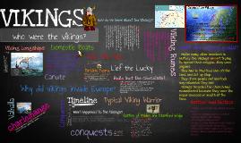 Copy of VIKINGS