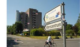 Das Alterzentrum Brugg