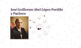 José Guillermo Abel López Portillo y Pacheco