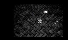 Adidas woven tubular