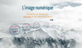 L'image numérique
