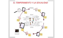 El Temperamento y la Sexualidad
