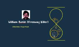 William Bonin (Freeway Killer)