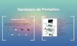 Copy of Hardware de Portatiles