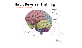 Copy of Copy of Habit Reversal Training for Tourette Syndrome