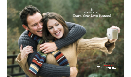 Share Your Love Moment - Chateau d'ivoire