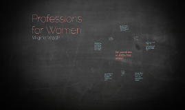Professions for Women