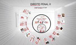 Copy of Direito Penal II