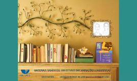 Copy of MATERIAIS DIDÁTICOS: UM ESTUDO DAS VARIAÇÕES LINGUÍSTICAS