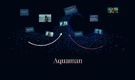 Aquaman: Exploding Head Syndrome