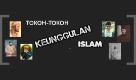 TINGKATAN 5 TOKOH ISLAM