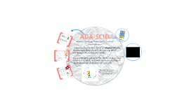 Copy of Adenosine deaminase deficiency causing severe combined immunodeficiency disease (ADA-SCID)