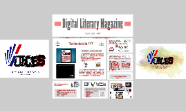Digital Literary Magazine