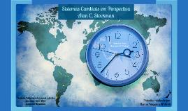 Sistemas Cambiais em Perspectiva (Stockman)
