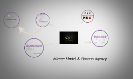 Mirage Model & Hostess Agency
