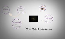 Mirage Model & Hostess Agency