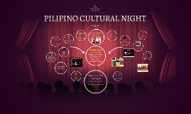 Copy of PILIPINO CULTURAL NIGHT
