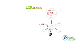 LXParking